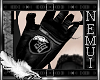 Y' +Nemui Gloves+