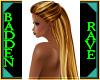 Blonde frosted Vashti