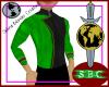 TE: T2-Green Flag M