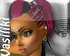 CGG Deba Pink and Black