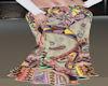 ETRO Skirt Paisley Print