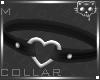 Collar Black M18a Ⓚ