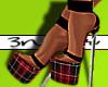 E* SxS Heels