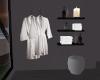 Empizual Bathroom Shelf
