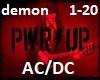 demon 1-20 mix
