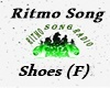 Ritmo Song Shoes