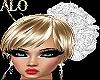 *ALO*Bride Blonde Hair