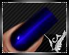 Amora Nails Blue