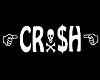 CRASH Head Sign