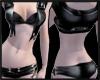 Black Bikini Outfit