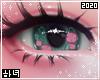 Virgo   Eyes unisex