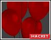 H@K Red Balloons