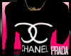 Chanel Fall Top