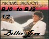 Billie Jean D&B (euro)