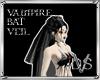 VAMPIRE BAT BLACK VEIL