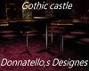 gothic bar table