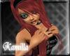 (J)Kamilla ~Auburn~