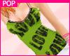 $ Green Aini