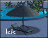 [kk] Tropical Lounger