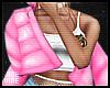 ♔ OverCoat Pink
