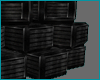 Pile of Suspicious Boxes