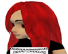 [FCS] Ayu Flame hair