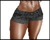 Black Sexy Shorts