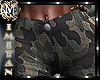 (MI) Camouflaje pants