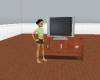 basic television
