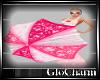 Glo* VintageParasol~Pink