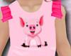 Kids Piggy Shirt