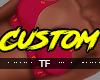 $ Dpo Diamonds Custom