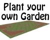 KP plant your garden