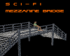 SCI-FI Mezzanine Bridge