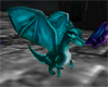 Ava's Candy Dragon Pet