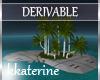 [kk]DERV. Island Mesh109