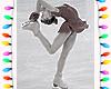 ice skating animation