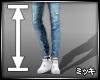 ! Longer Leg Scaler