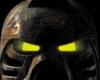 Bionicle Mata-Nui stone