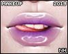 Lip Lickin Purple