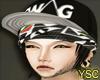 Hair + Hat  ²