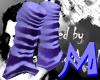 Anyskin Leg Warmers M 4