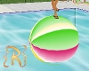 {R} Taffy Pool Ball