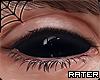 ✘ Skeleton Eyes.