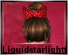 Cute Polka Dot Bow SALE