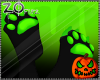 Spooks | Paws