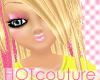*HC* Blnd & Pink Kikie