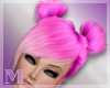 AM:: Bernice Pink
