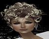Cran Blonde curly