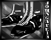 Ice Skates -Black-